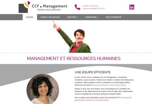 CCF Management