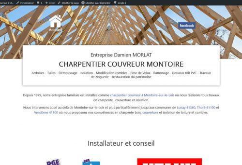 Charpentier Morlat